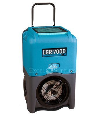LGR 7000XLi Dehumidifier by Drieaz