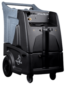 Nautilus 200psi Portable Carpet Extractor Package - Non-Heated