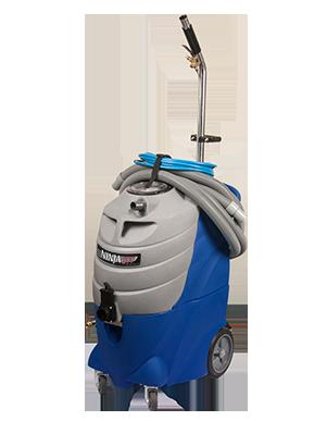 Ninja 200psi with 6.6HP Vacuum Motor - Machine Only