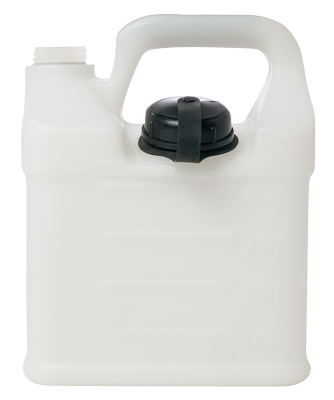 5qt Hydro-Force Injection Sprayer Bottle with Side-Fill