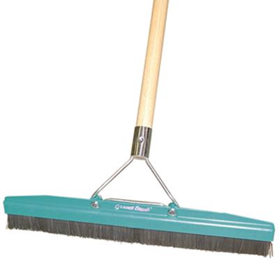 Grandi Brush Groomer w/ Handle