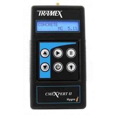 Digital Concrete Moisture Meter by Tramex - CMEXII