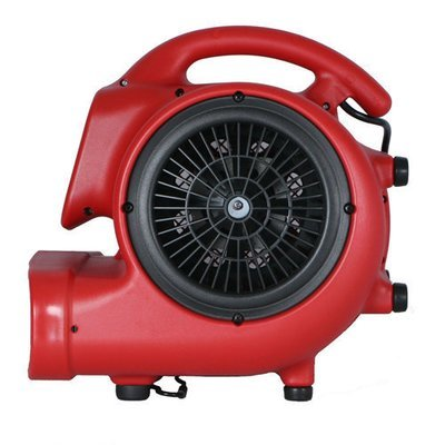 X400A 1/4HP Airmover by Xpower