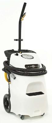 Pex 200 Portable Extractor