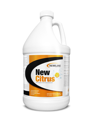 New Citrus Premium Deodorizer with Odor Eliminator - GL