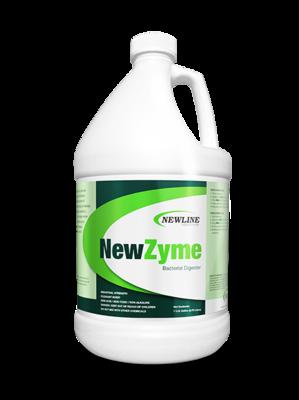 NewZyme Enzymatic Odor Destroyer - GL
