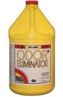 Odor Eliminator by Pros Choice - GL