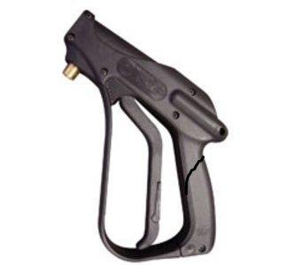 Plastic Spray Gun  |  7GPM - 2750psi