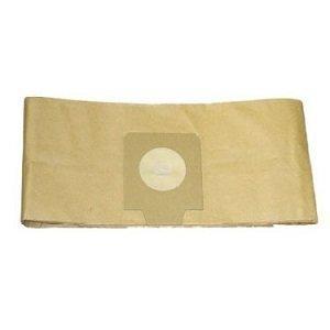 390ASB HEPA Vac Replacement Vacuum Bags | 5-Pack