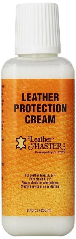 Leather Protection Cream by Leather Masters - 250ml