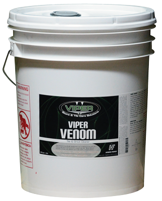 Viper Venom (PL) by Bridgepoint | Alkaline Stone and Tile Cleaner