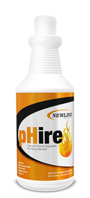 pHire Specialized Booster Additive - QT