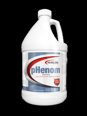 pHenom Premium Carpet Prespray  (Select Size)