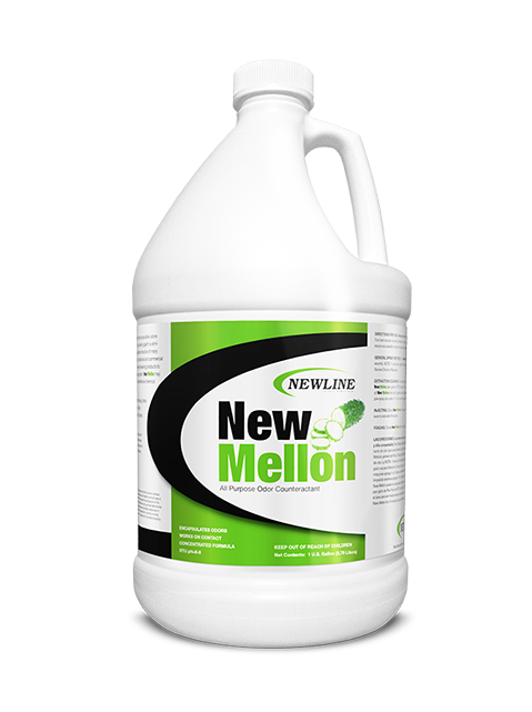 New Mellon Premium Deodorizer with Odor Eliminator - GL