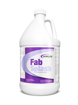 Fab Splash Premium Deodorizer - GL