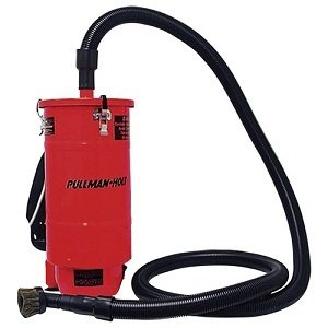 30HEPA BackPack Vacuum by Pullman-Holt