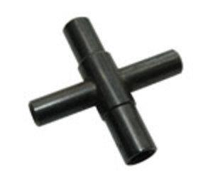 4-Way Universal Faucet Key