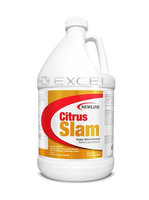 Citrus Slam Ultra Concentrated Prespray - (Select Size)
