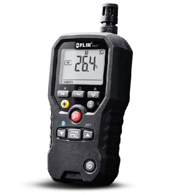 FLIR MR77  Moisture Meter with METERLINK™ (5-in-1 Meter)