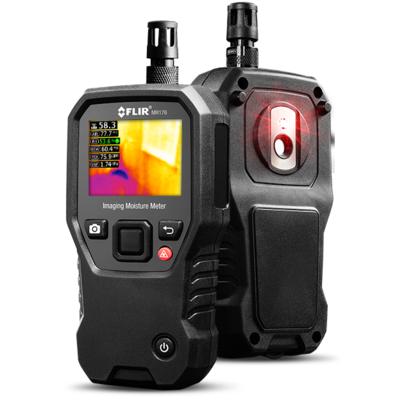 FLIR MR-176 IGM™ Moisture Meter with Replaceable Hygrometer
