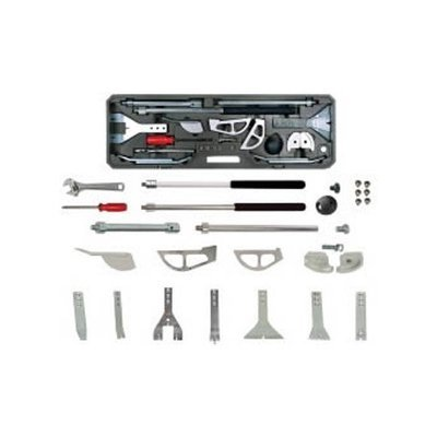 Disaster Restoration Tool Kit by Artillery Tools