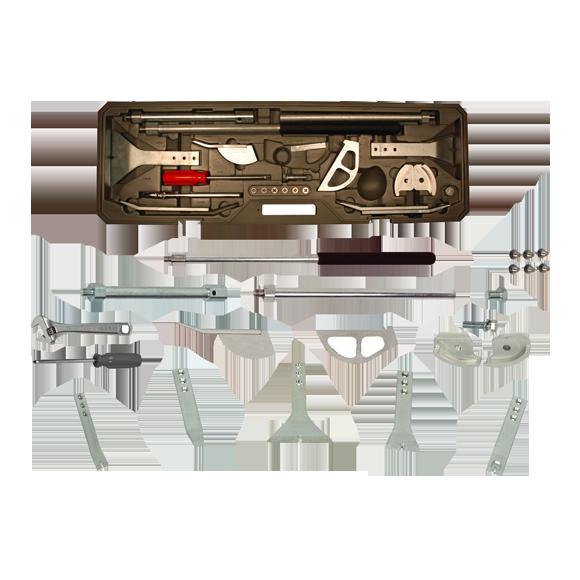Contractor Demolition Kit by Artillery Tools