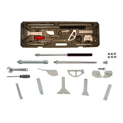 Contractor Demolition Kit by Artillery Tools