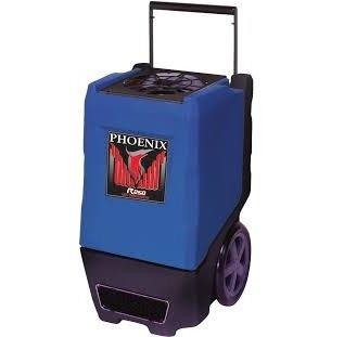 R250 LGR Dehumidifier by Phoenix   BLUE
