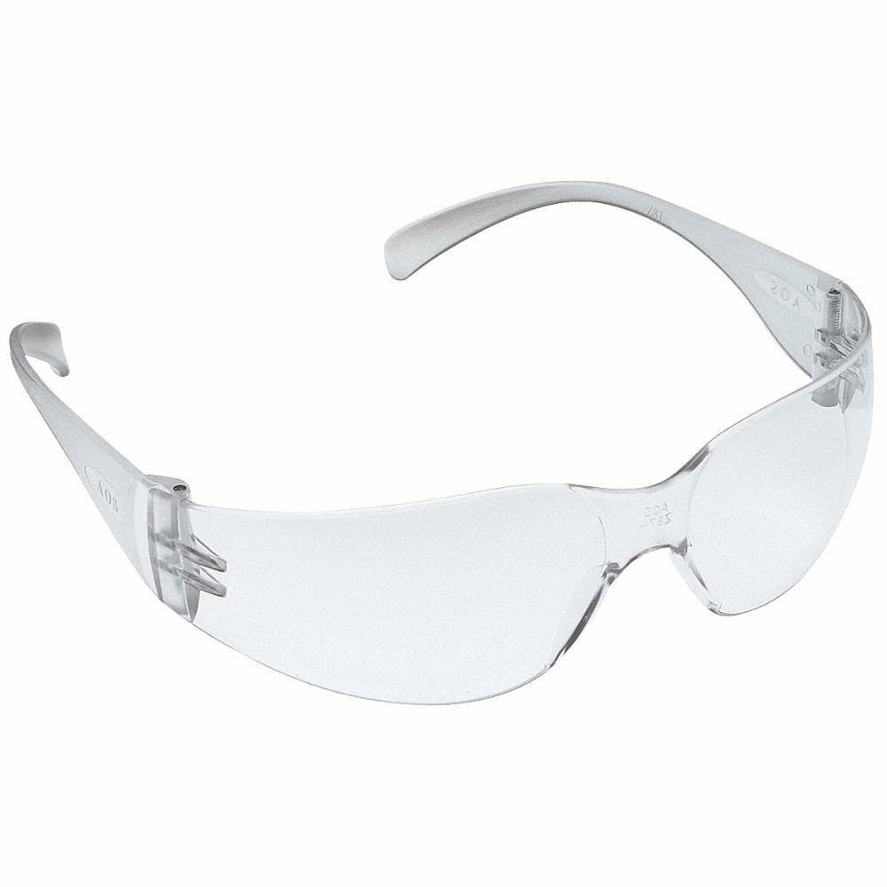 3M Virtua™ Uncoated Safety Glasses