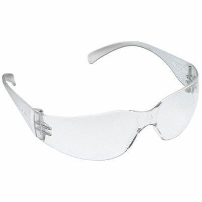 3M Virtua™ Uncoated Safety Glasses