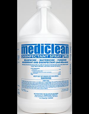 Mediclean Disinfectant Spray Plus - GL