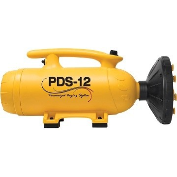 PDS-12 Wall Cavity Drying System by Xpower
