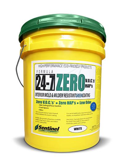 24-7 Zero WHITE Mold Encapsulant - PL