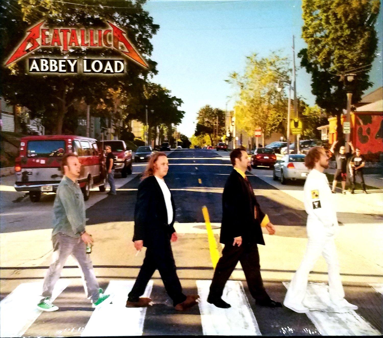 Abbey Load cd