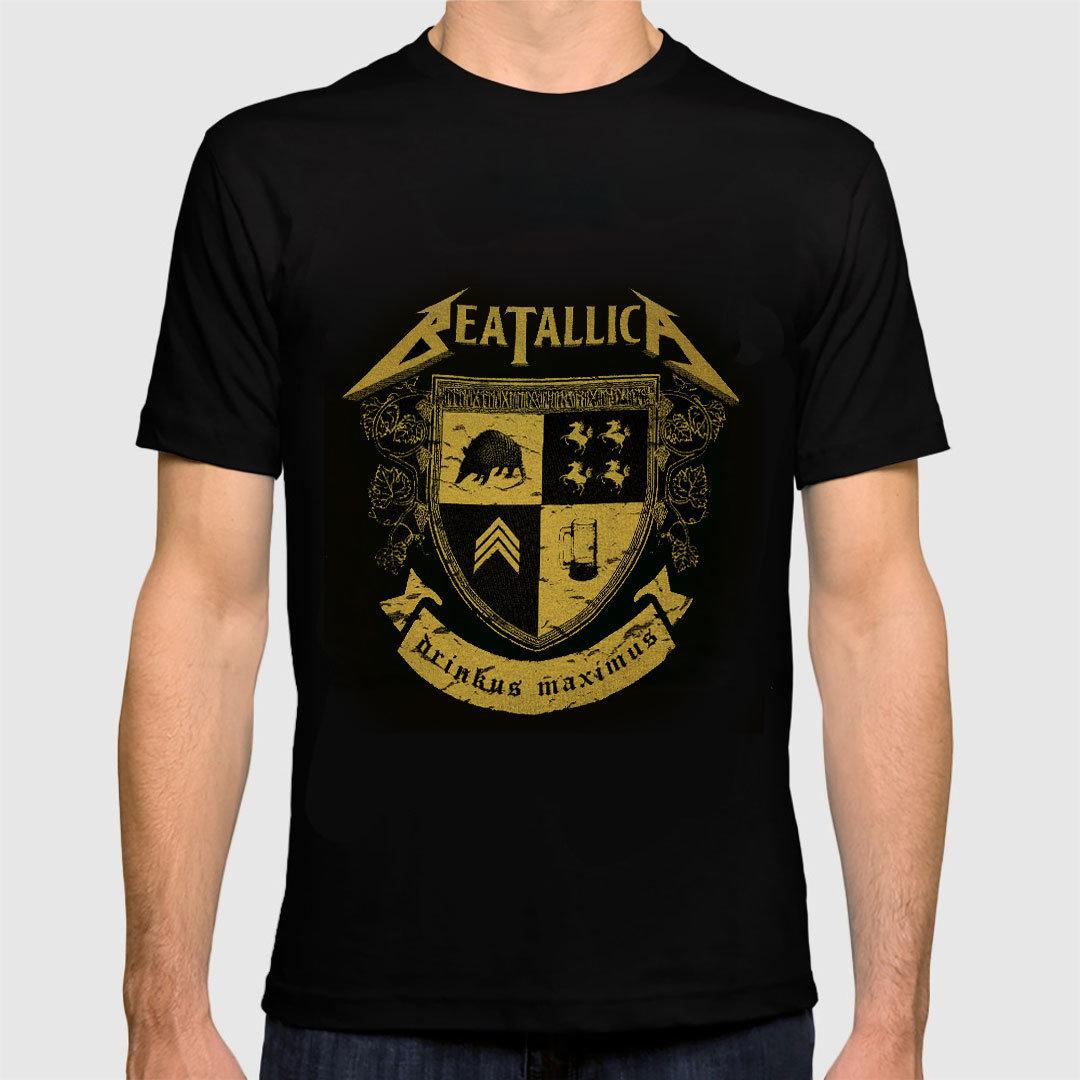 Drinkus Maximus t-shirt