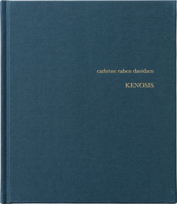 Kenosis - Book