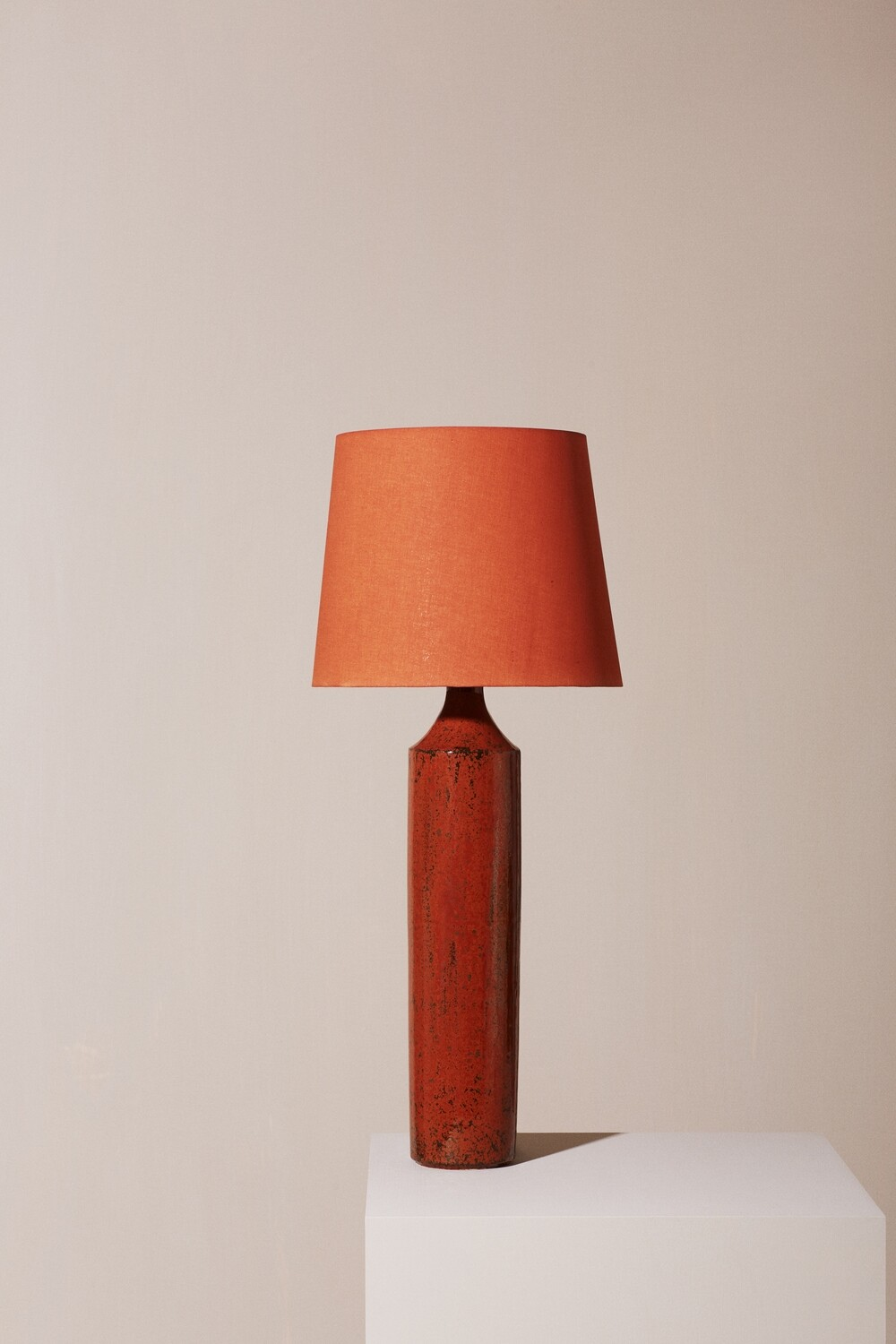 Ember Lamp (Tall)