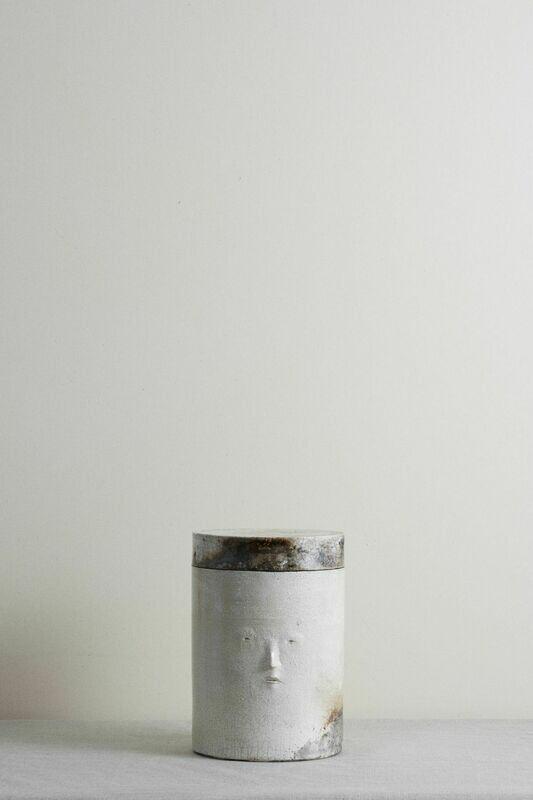 Head Jar