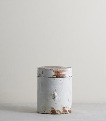 Gaia Head Jar
