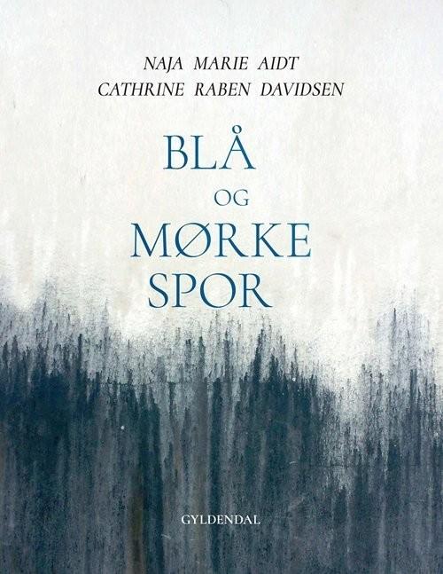 Blå og Mørke Spor - Book