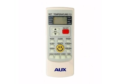 AUX New Original YKR-H/208E For AUX Air Conditioner Remote Control