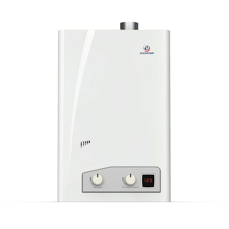 EccoTemp FVi12-LP Indoor Tankless Water Heater