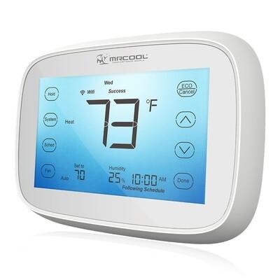 MRCOOL Universal Smart Thermostat ( White)