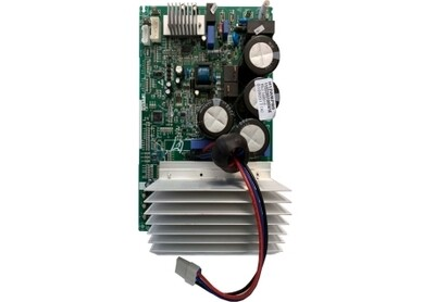 AUX 12000 BTU 115 V Main Control PC Board