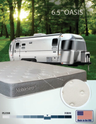 ESCAPE RV MATTRESSES