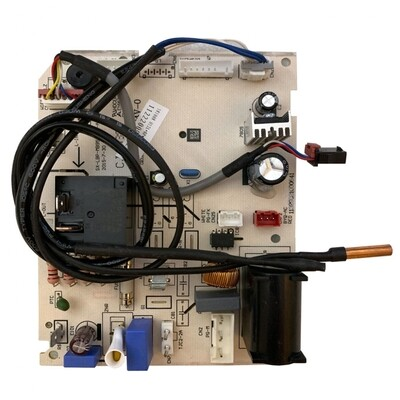 AUX Indoor Unit Main Board for AUX 12000BTU-115V PCB Only