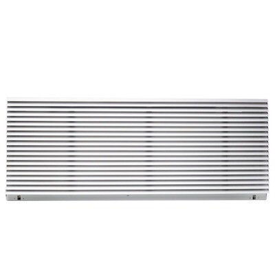 MRCOOL PTAC Extruded Architectural Grille