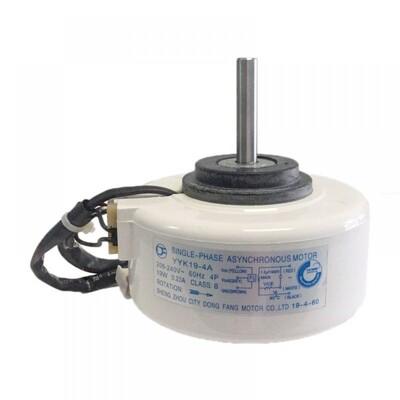 AUX 12000BTU 16 SEER For 220V Indoor Fan Motor