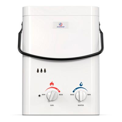 EccoTemp L5 Portable Liquid Propane Tankless Water Heater ( Outdoor)
