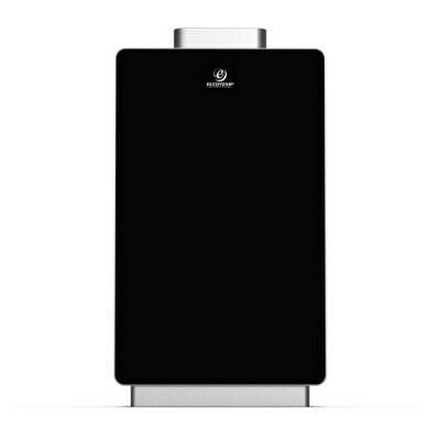Eccotemp i12-Natural Gas  Vertical or Horizontal Bundle Kit